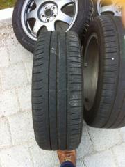 Sommer-Reifen auf