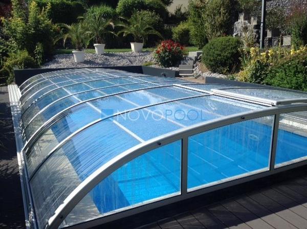 sonderaktion gfk pool berdachung elegant 6 sonderangebot sale poolhalle in radomsko. Black Bedroom Furniture Sets. Home Design Ideas