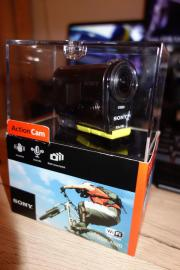 Sony AS20 ActionCam
