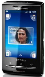 Sony ericsson Handy