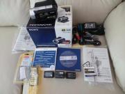 Sony Handycam HDR-