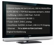 Sony KDL 46