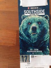 Southside Festival Ticket