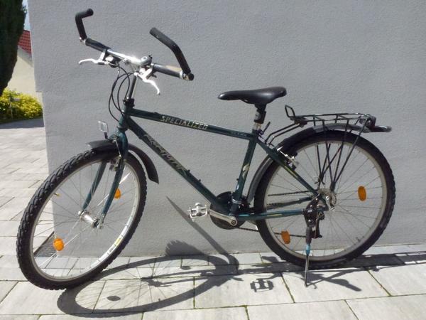 specialized mountainbike gebraucht