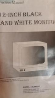 Spezieller 12 HVM 2223 Monitor