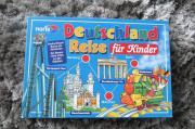 Spiel Deutschland Reise,