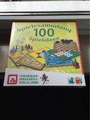 Spiele 100 Spielideen