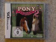 Spiele für Nintendo DS - Pony