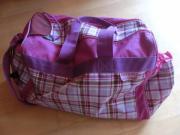 Sport bzw Reisetasche MC NEILL für Kinder sehr guter Zustand - Oberrot - Sport bzw Reisetasche für Kinder sehr guter Zustand MC NEILL Versand 8,- - Oberrot