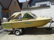 Sportboot Motorboot Rocca