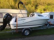 Sportboot Quicksilver Activ