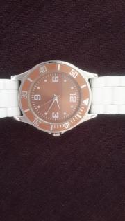 Sportliche Armbanduhr