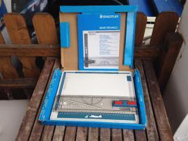 STAEDTLER Zeichenplatte MARS 661 A4: Kleinanzeigen aus Zirndorf - Rubrik Büromaschinen, Bürogeräte