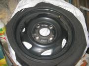 Stahlfelge 155 70 R13 für