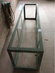 Stahlrahmen für Aquarium /