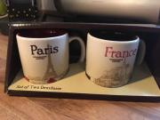Starbucks City mug (