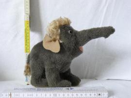 Sonstiges Kinderspielzeug - Steiff Elefant Baby Hathi 20cm
