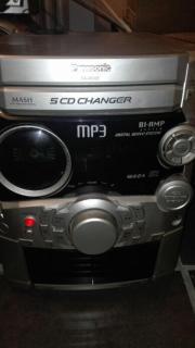 Stereo Anlage Panasonic