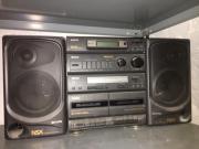 stereoanlage AIWA NSX-