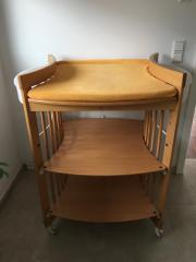stokke wickeltisch gebraucht kaufen nur 2 st bis 60 g nstiger. Black Bedroom Furniture Sets. Home Design Ideas