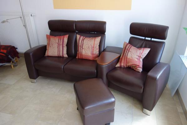 stressless heimkino 39 arion 39 sc21h sitzgruppe 3 sessel hocker in viernheim polster sessel. Black Bedroom Furniture Sets. Home Design Ideas