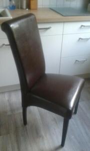 Stühle,braun