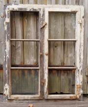 Suche alte Sprossenfenster Holzfenster