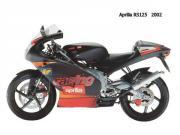 Suche Aprilia RS125