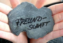 Freundschaft Und Unternehmungen In Lech