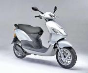 Suche Motorroller gebraucht ab 50ccm