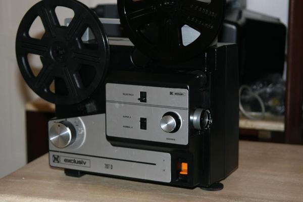 Super 8 Film Kaufen