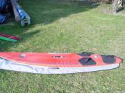 Surfausrüstung F2 Axxis Gabel Mast