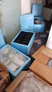 Sushi-Verpackungsmaterial und