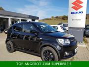 Suzuki Ignis 1 2 4x4