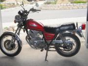 Suzuki Motorrad GN