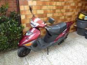 Suzuki Roller AN