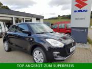 Suzuki Swift 1 2 4x4