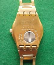 SWATCH seltene Armbanduhr
