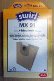Swirl MX 91