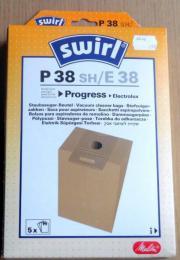 Swirl P 38