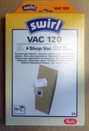 Swirl VAC 120