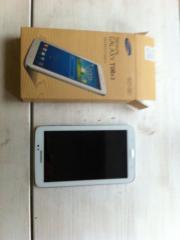 Tablett Samsung GALAXY