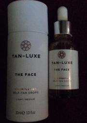 TAN-LUXE The