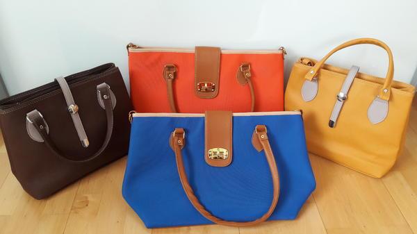 Taschen » Taschen, Koffer, Accessoires