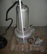 tauchpumpe jung pumpen typ ut7 3 5 5 kw pumpe. Black Bedroom Furniture Sets. Home Design Ideas