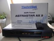 TECHNISAT Astrastar AX