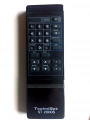 TechniSat ST 2000S