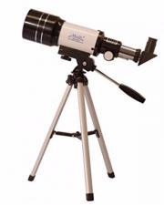 Teleskop Refraktor, Modell:
