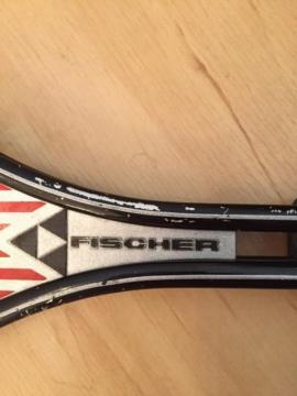 Tennisschläger Fischer Alu 4L mit: Kleinanzeigen aus Starnberg - Rubrik Tennis, Tischtennis, Squash, Badminton