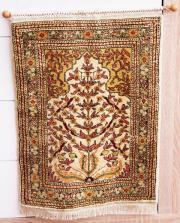 Teppich Kayseri - Seide -